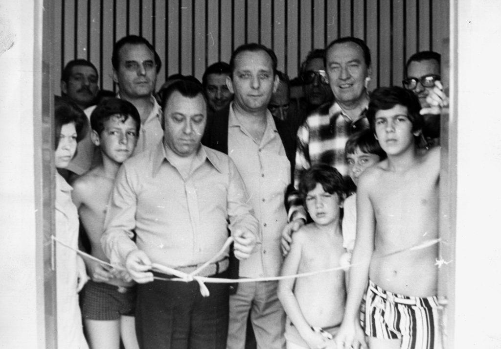 1971-inaugura_sauna