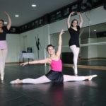 Participe da escolinha de Ballet & Jazz