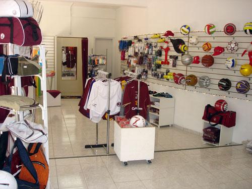 33841b3a8 Loja Grená e Branco   Clube Atlético Juventus