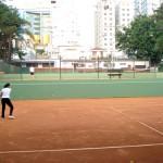 tenis-chamada