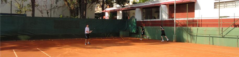 banner tenis