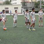Juventus promove avaliações para as categorias de base