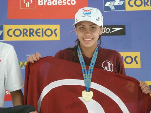 Gabrielle-PBF-Campea-Brasileira-400m-medley