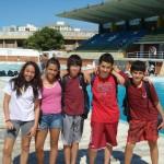 alunos-de-natação