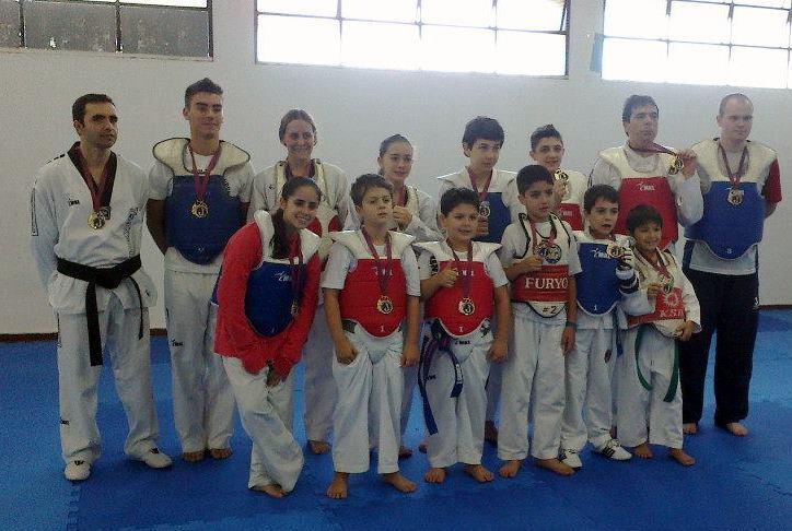 clinica de taekwondo 02