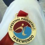 festival paulistão medalha