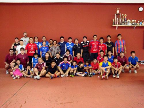 f286bb23937 Confira os resultados do 2º Torneio Interno de Tênis de Mesa   Clube ...