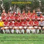 31 anos da Taça de Prata