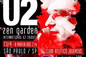 Show – U2 Zen Garden