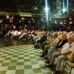 Edital de Convocação Reunião Ordinária- 25/09/2014