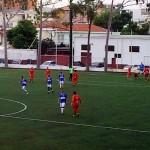 Programação Futebol Associado – 09 a 15 de agosto