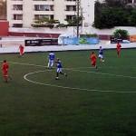 Programação Futebol Associado – 29 de novembro a 05 de dezembro