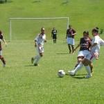 stfani futebol feminino