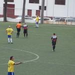 Programação Futebol Associado – 19 a 25 de abril