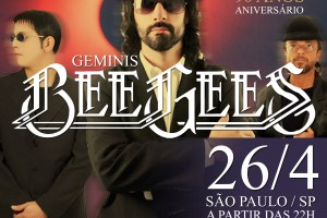 Show Geminis Bee Gees