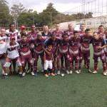 Juventus/Condovel Fut 7 consagra-se campeão do Qualyfing Paulista 2014