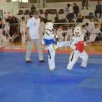 Juventus sedia a 3ª Etapa do Circuito Paulista de Taekwondo