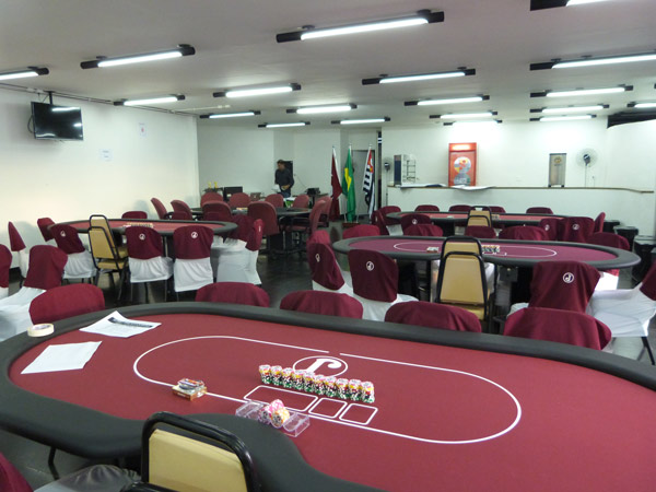 Nk pokeren