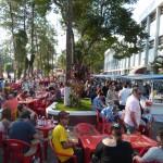 Feira Gastronômica registra público de 15 mil pessoas