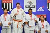 Campeonato Paulista por Faixas - Victoria
