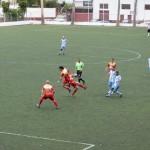 Programação Futebol Associado – 01 a 07 de novembro