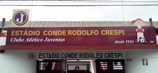 Estádio da Javari
