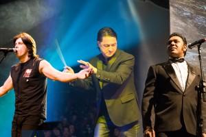 """Show Beneficente """"U2 One Love & maestro Renato Misiuk + Allegro Orquestra e Coral"""