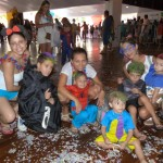 """Carnaval """"Sou Moleque"""" continua um sucesso"""