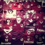 2ª Exposição de Camisas do Juventus