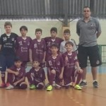 futsal sub 09 2015