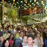 Atrações Especiais marcam o arraiá juventino