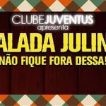 Balada Juventus- Festa Julina 2015