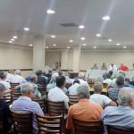 Edital de Convocação Reunião Ordinária – 25 de novembro de 2015