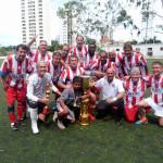 Prorrogação das Inscrições para o Campeonato Interno de Futebol 2016