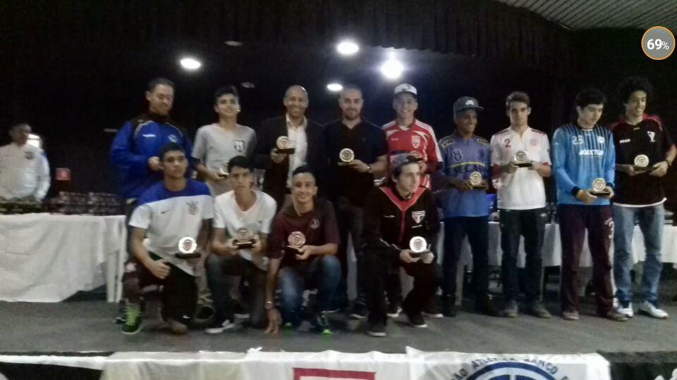 Premiação Interclubes (1)