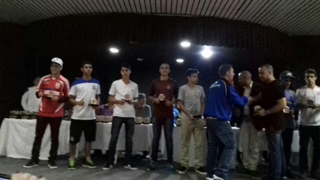 Premiação Interclubes (8)