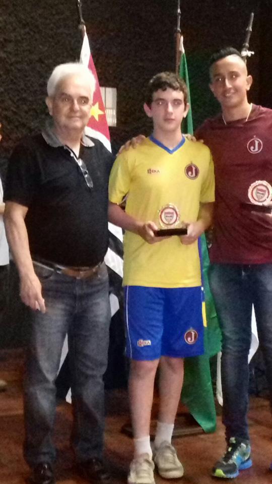 Premiação Interclubes (9)