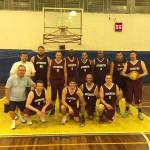 basquete veteranos