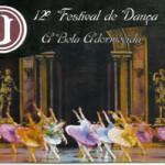 Apresentação de Ballet e Jazz