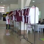 Juventus promove a 3ª Exposição de Camisas Antigas