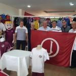 Juventus realiza a 3ª Exposição de Camisas Antigas do Clube