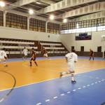 Juventus reinaugura Ginásio de Futsal