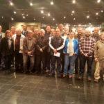 Diretoria Executiva realiza a primeira reunião  de Diretores e Colaboradores