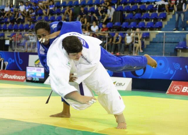vitoria judo