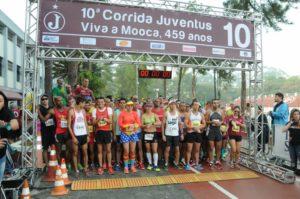 11ª edição da Corrida Juventus Viva a Mooca
