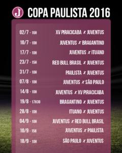 Copa Paulista 2016