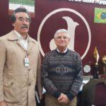 Sanches se reúne com o Diretor do Hospital Ignácio Proença