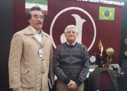 Sanches e dr. Mauro