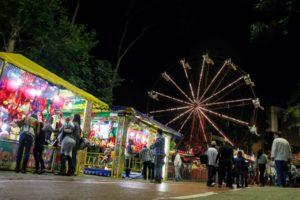 Festa Julina continua com brincadeiras e shows