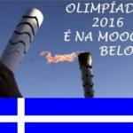 Chama Olímpica passa pela Mooca